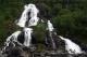 Jeden z tisíce vodopádů